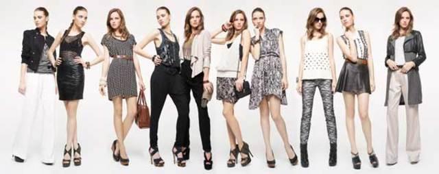 Post War Fashion timeline | Timetoast timelines