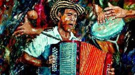 EL VALLENATO EN COLOMBIA timeline