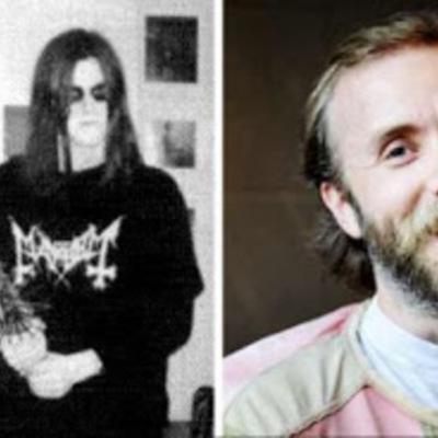 Varg Vikernes of Burzum timeline