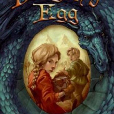 Dragon's Egg- Julia Michael timeline