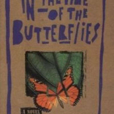 In the time of the Butterflies a timeline