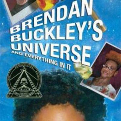 Brendan Buckley's Universe Timeline- Nick Worthington