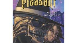 Skulduggery Pleasant -by leah d. timeline