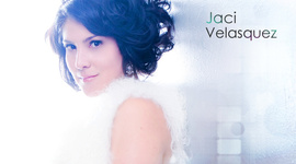 Jaci Velasquez- Discografía timeline
