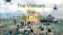 Vietnam War 1954-1975 timeline