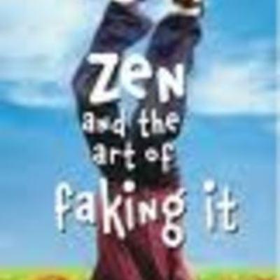 zen and the art of faking it    DESMOND USSEY- COLES timeline