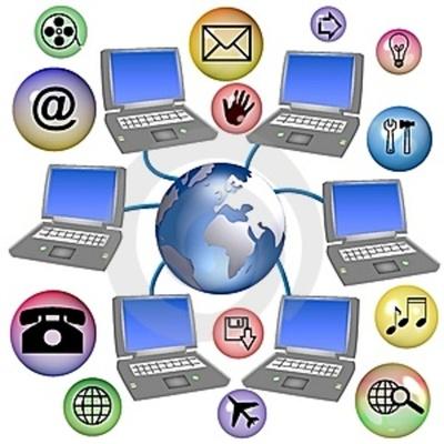 Nuevas tecnologías de información y comunicación en la práctica educativa timeline