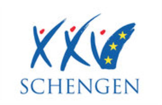 Acuerdos de Schengen