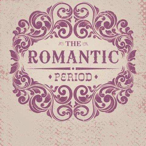 romantic audio period