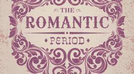 Romantic Era 1800-1900 timeline