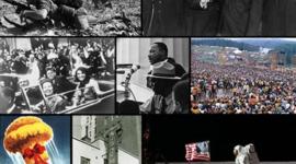 Decada dels anys seixanta 60 timeline
