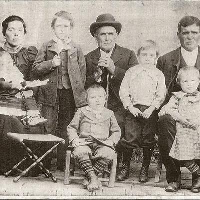 La Familia en el Siglo XIX, XX y XXI timeline
