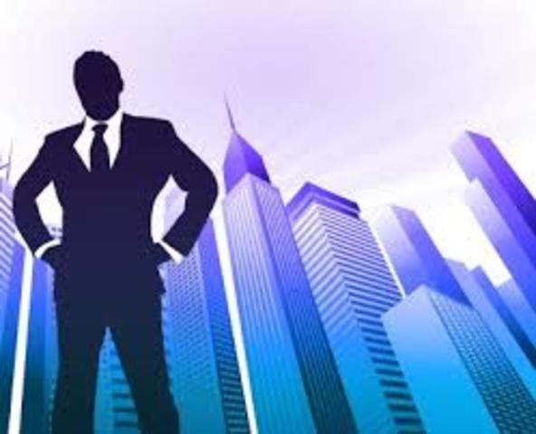 Empresas prestigiosas en operación