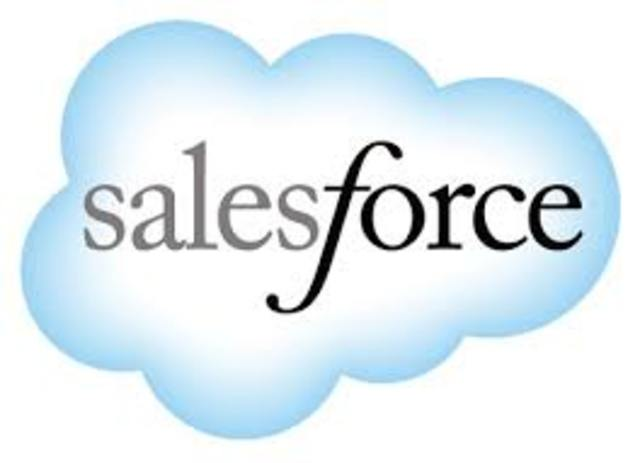 Salesforce.com Enters the Movement