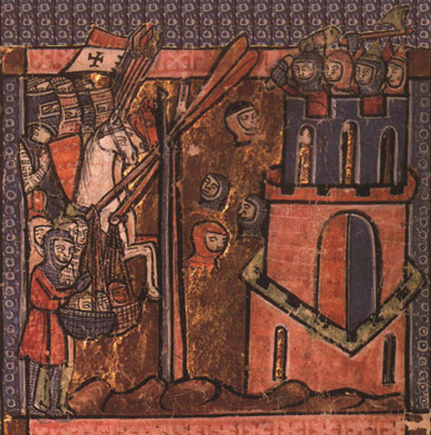 The Siege in Nicaea