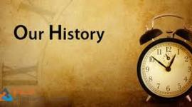 History project timeline