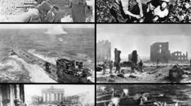 SEGONA GUERRA MUNDIAL DEFINITIU timeline