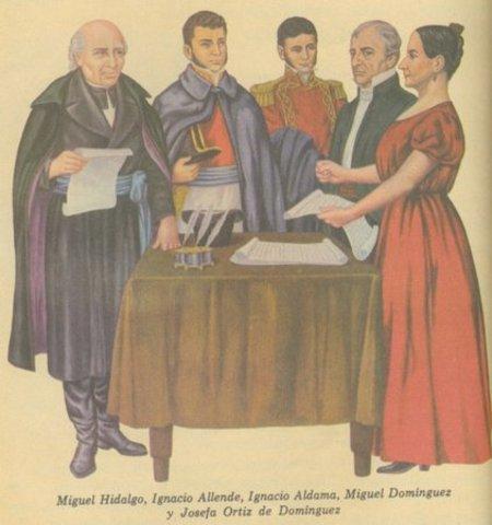 La conspiración de Valladolid