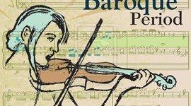 Baroque Era 1600-1750 timeline