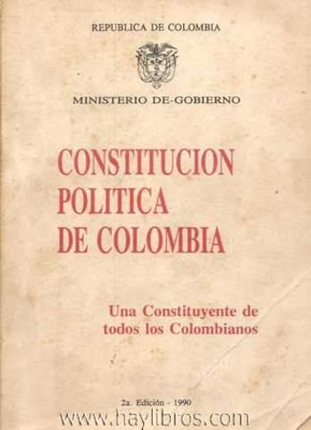 Primera reforma a la Constitución de 1886