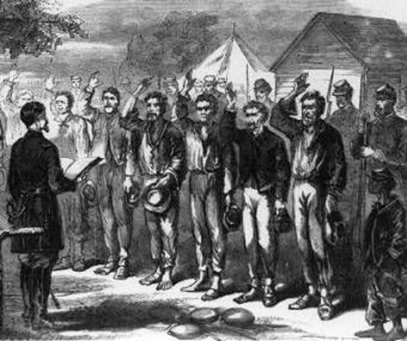 An Examination Of The Radical Republicans Reconstruction Essay