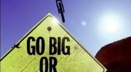 Go Big Or Go Home -Brad Holderfield timeline