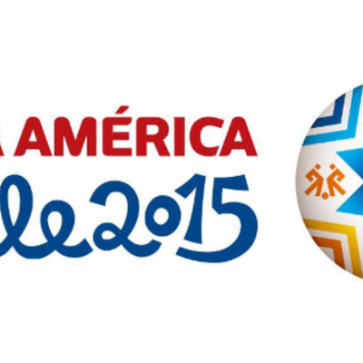 Chile sede de la copa América  timeline