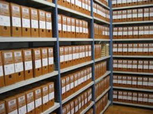 clases de archivo