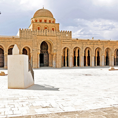 Tunisias historie timeline