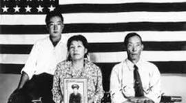 History of Asian Immigrants to America timeline