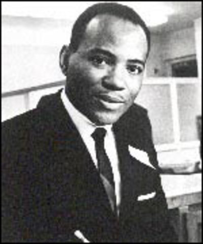 James Meredith - First African American to be Enrolled in College