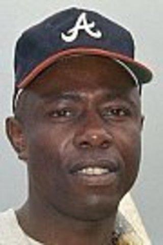 Hank Aaron Leades Milluake Braves to World Series