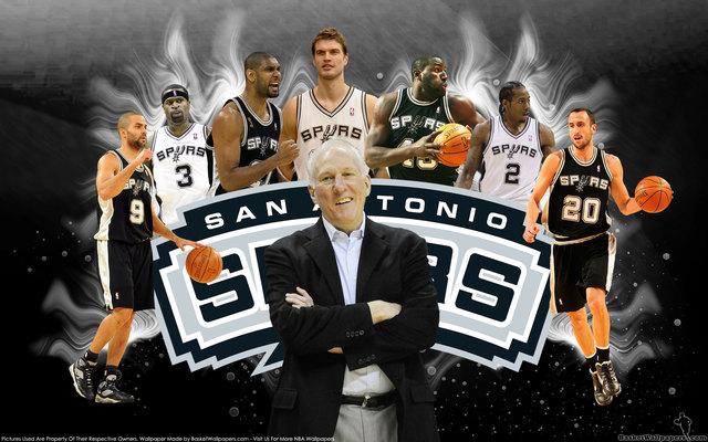 1999 NBA Finals - Spurs Defeat Knicks