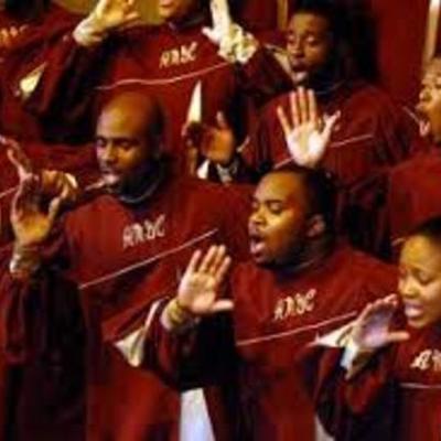 historia de la musica gospel timeline