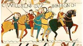 High Medieval Era timeline