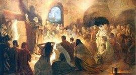 Apostolic Era timeline