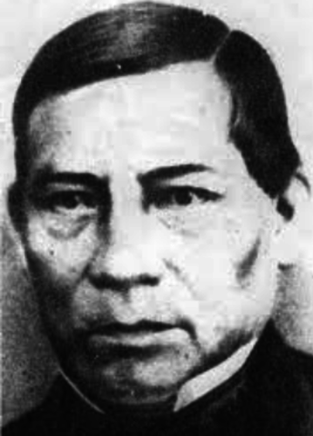 Benito Juarez sought constitutional reforms to create a democratic federal republic