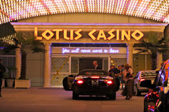 lotus casino vegas