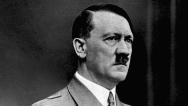 Hitler is Appointed Chancellor of Germany