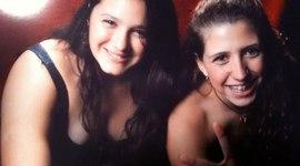 Silvia e Helena Costa timeline
