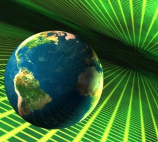 World Wide Web (WWW) is born