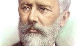 Pyotr Ilyich Tchaickovsky timeline