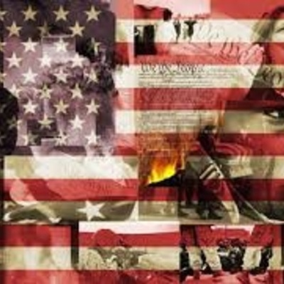 Post 9/11-The War on Terror by Shafer and Sean timeline
