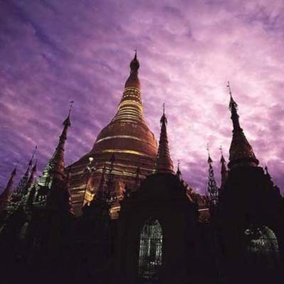 Burma Timeline