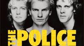 The Police timeline
