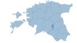 Ajatelg sündmuste kohta Eestis (Maris, Karmen, Berit) timeline