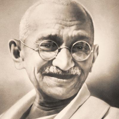 The Gandhindependent India timeline