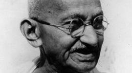 Gandhi timeline