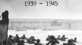 World War II Timeline Project