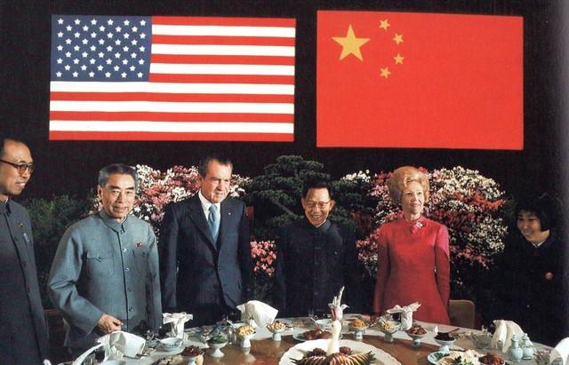 Nixon's Visit to China
